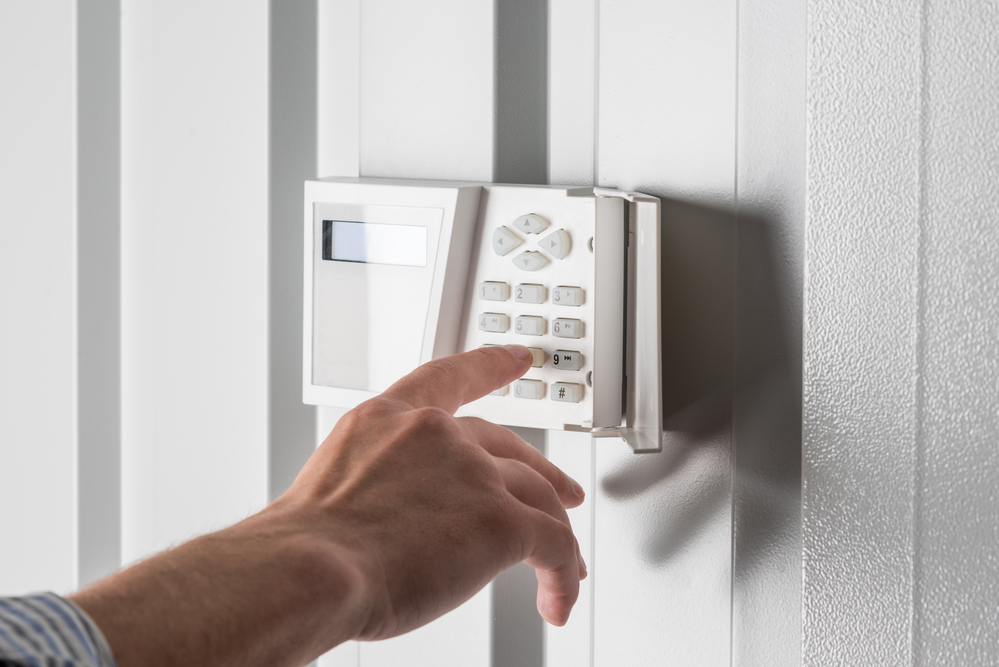 Dallas Home Security Companies Compared